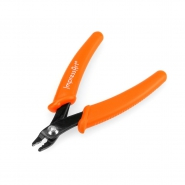 ImpressArt bead crimper pliers Orange-White