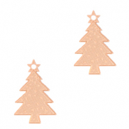 Bohemian charms christmas tree Rose Gold