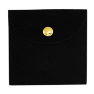 Jewellery Bag Black