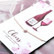 Inspirational Sets Jewellery greeting cards!