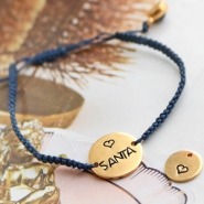 Inspirational Sets Jewellery with DQ metal Christmas details