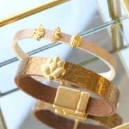 Inspirational Sets Summer jewellery with gold DQ European metal