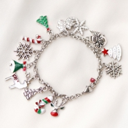 Inspirational Sets Cheerful Christmas jewellery