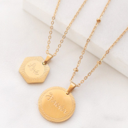 Inspirational Sets Get inspired: changeable necklaces