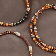 NEW New: trendy katsuki beads