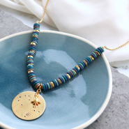 Inspirational Sets Design personal jewellery with ImpressArt and DQ ceramic beads!